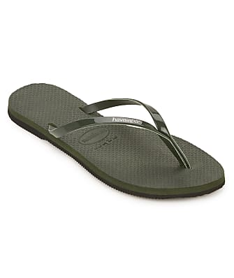 Havaianas You Metallic Fip Flops