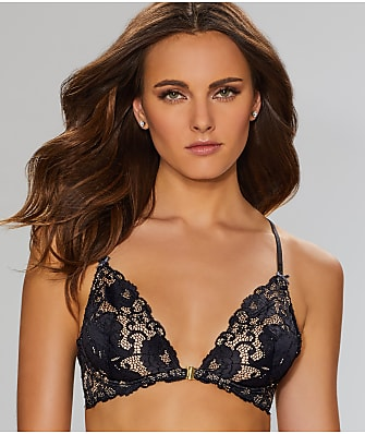 Heidi Klum Intimates Made In Eden Front-Close Bra
