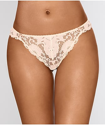 Heidi Klum Intimates Made In Eden Thong