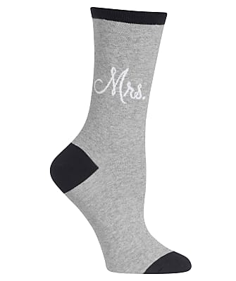 Hot Sox Mrs. Crew Socks