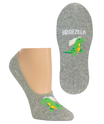 Hot Sox ''Bridezilla'' Sock Liners