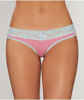 Honeydew Intimates Ahna Thong