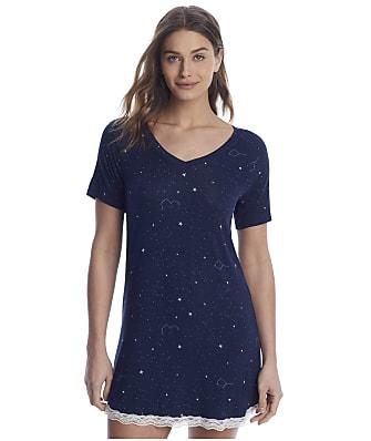 Honeydew Intimates All American Constellations Knit Sleep Shirt