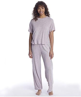 Honeydew Intimates All American Knit Pajama Set