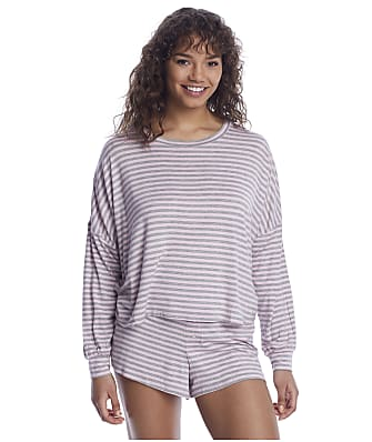Honeydew Intimates All American Knit Shorts Set