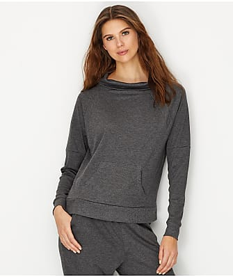 Honeydew Intimates Cozy Cruiser Knit Sweatshirt