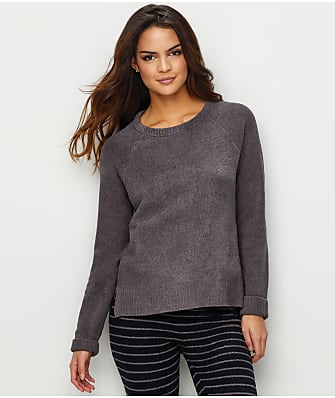 Honeydew Intimates Moody Monday Chenille Lounge Top