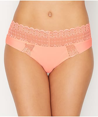 Honeydew Intimates Skinz Lace Trimmed Hipster