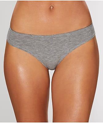 Honeydew Intimates Evie Rib Knit Bikini