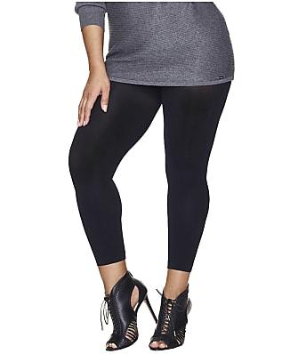 Hanes Plus Size Curves Comfort Legging