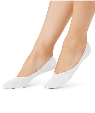 Hanes X-Temp™ Cotton Shoe Liners 2-Pack