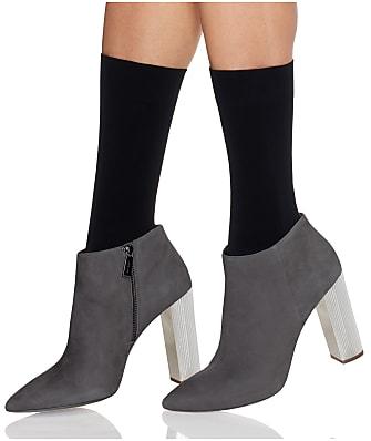 Hanes X-Temp Perfect Mid-Calf Socks 2-Pack
