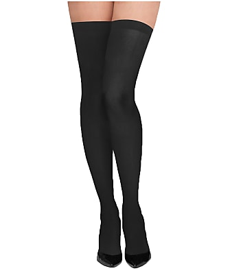 Commando Ultimate Opaque Thigh Highs