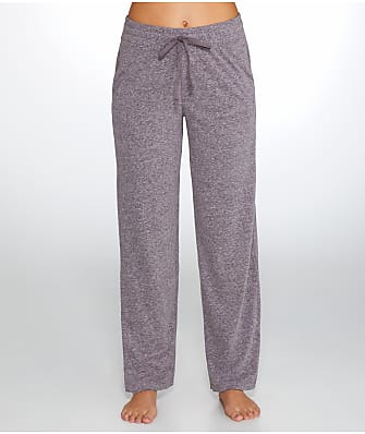 HUE Heather Knit Pajama Pants