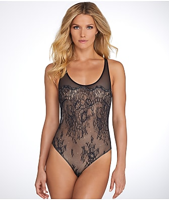 Jezebel Penelope Wireless Bodysuit