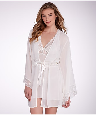 Jezebel Hela Kimono Chiffon Robe