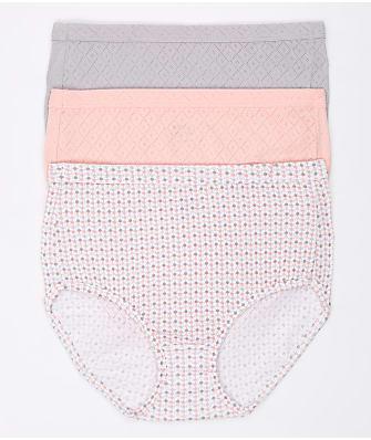 24bb272c6d02 Cotton Underwear & Panties for Women – 100% Cotton | Bare Necessities