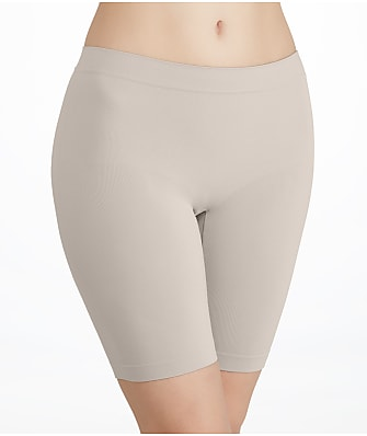 Jockey Skimmies® Microfiber Mid-Thigh Slipshort
