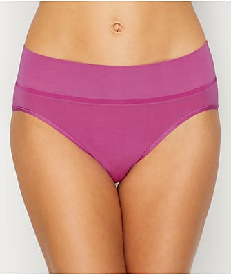 Jockey Natural Beauty Hi-Cut Brief