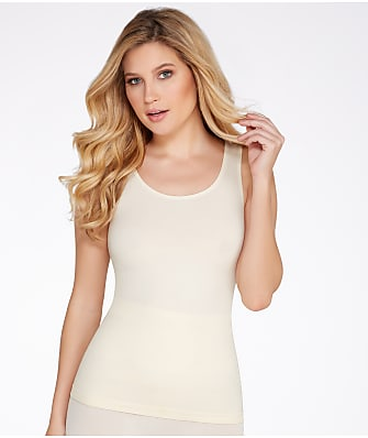 Jockey Slimmers Everyday Shaping Seamless Tank