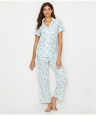 Karen Neuburger Girlfriend Knit Pajama Set
