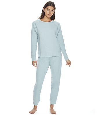 Karen Neuburger Dahlia Knit Jogger Pajama Set