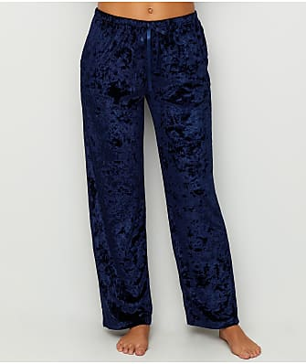 Karen Neuburger Slumber Party Velour Pajama Pants