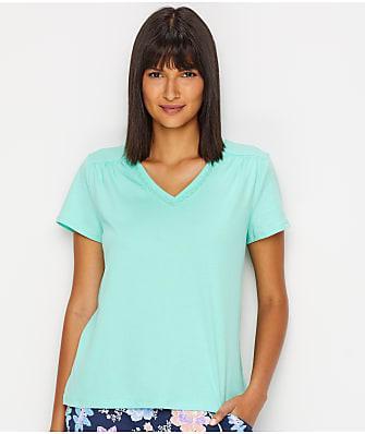 Karen Neuburger Classic Knit T-Shirt