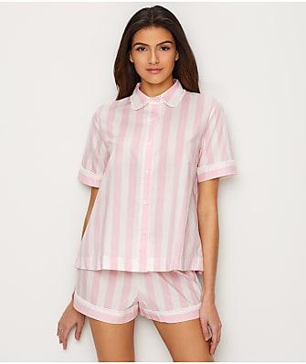 kate spade new york Woven Pajama Set