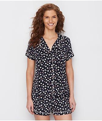 kate spade new york Ditsy Blossom Modal Pajama Set