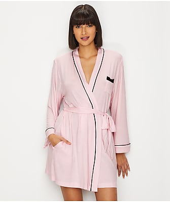 kate spade new york Modal Jersey Robe