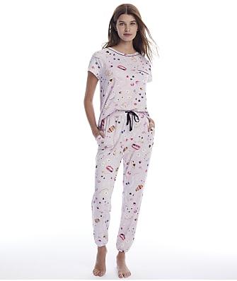 kate spade new york Jewelry Toss Knit Pajama Set