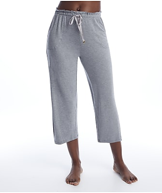 kate spade new york Soft Knit Cropped Pajama Pants