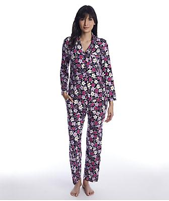 kate spade new york Floral Modal Pajama Set