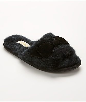 kate spade new york Parfett Faux Fur Slippers