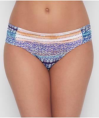 Kenneth Cole Closer Together Hipster Bikini Bottom