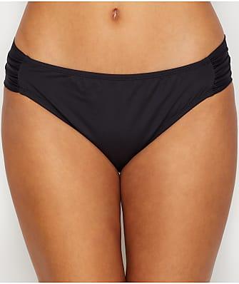 Kenneth Cole Pleats To Meet You Bikini Bottom