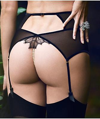Bracli Kyoto Garter Thong