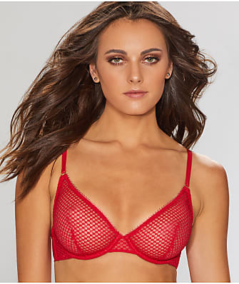 L'Agent by Agent Provocateur Addie Plunge Bra