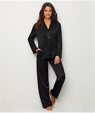 La Perla Seta Continuative Silk Pajama Set