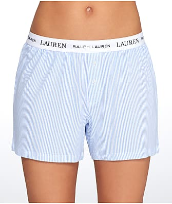 Lauren Ralph Lauren Knit Sleep Boxer
