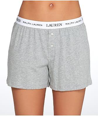 Lauren Ralph Lauren Knit Sleep Boxer