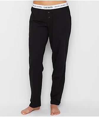 Lauren Ralph Lauren Jersey Knit Pajama Pants