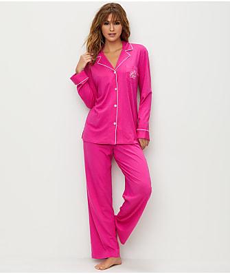 Lauren Ralph Lauren Hammond Knit Pajama Set
