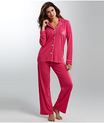 Lauren Ralph Lauren Hammond Knits Pajama Set