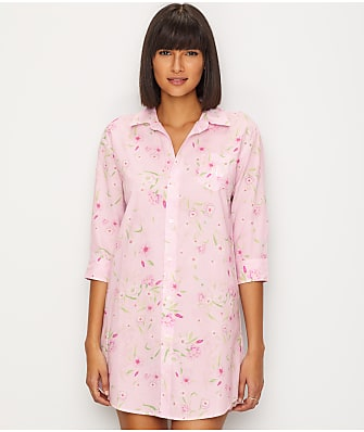 e2e1450e9452e Lauren Ralph Lauren Woven His Shirt Sleep Shirt