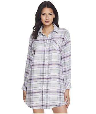 Lauren Ralph Lauren His Shirt Flannel Sleep Shirt