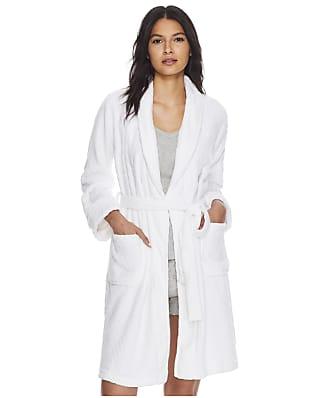 Lauren Ralph Lauren So Soft Shawl Collar Fleece Robe