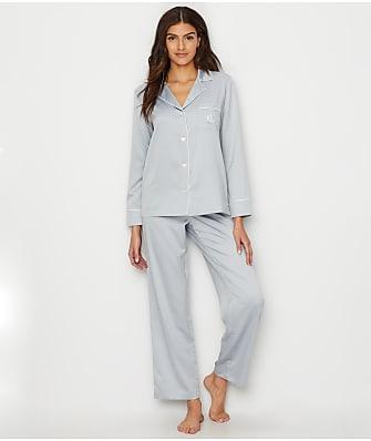 fa2f4c5ceb Lauren Ralph Lauren Satin Pajama Set