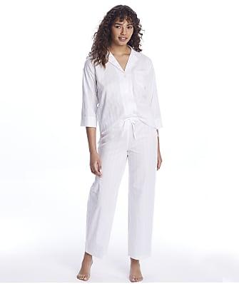 Lauren Ralph Lauren Woven Cotton Pajama Set